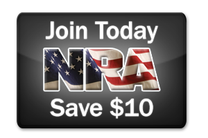 Join the NRA, $10 discount for 1 year membership - CLICK HERE